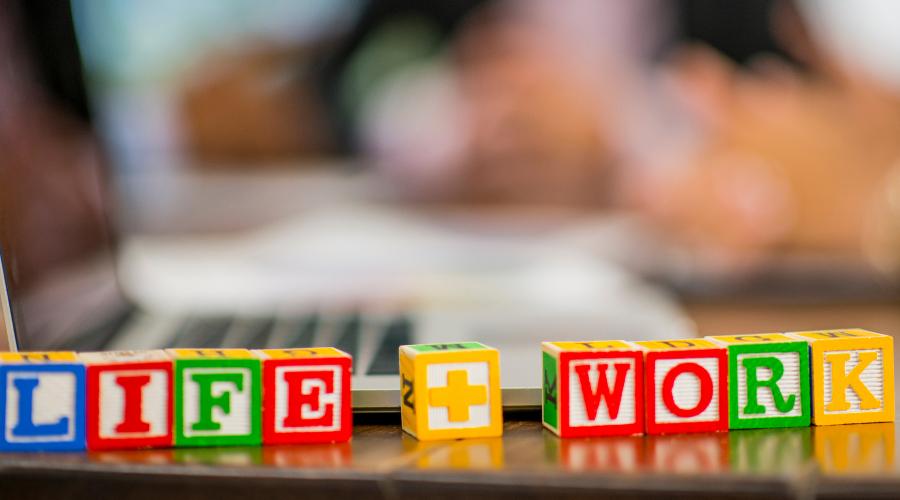 6 verrassende tips voor een betere werk-privébalans