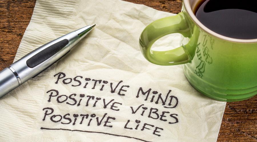 Ga voor de kracht van positiviteit: 6 inspirerende tips
