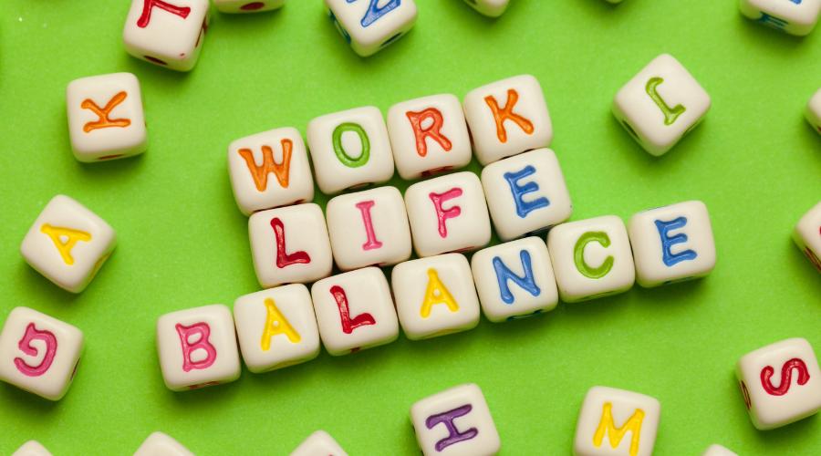 Houd je werk waar het hoort: 5 praktische tips